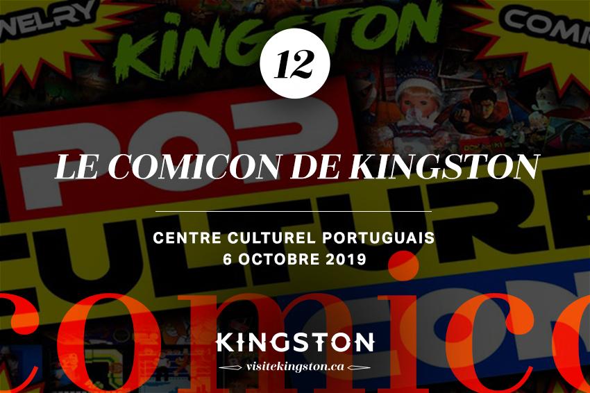 Sites de rencontre gratuits à Kingston Ontario