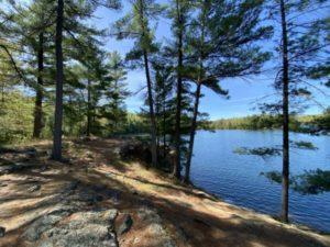 Gould Lake Hike