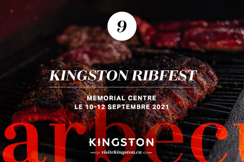 Kingston Ribfest